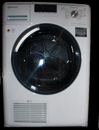 Wäschepumpentrockner von Bauknecht
