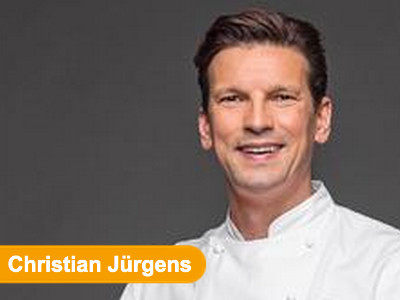 Game of Chefs Sternekoch Christian Jürgens