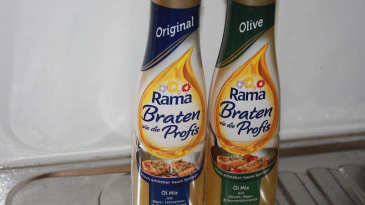 Rama Braten wie die Profis Olive (sponsored)