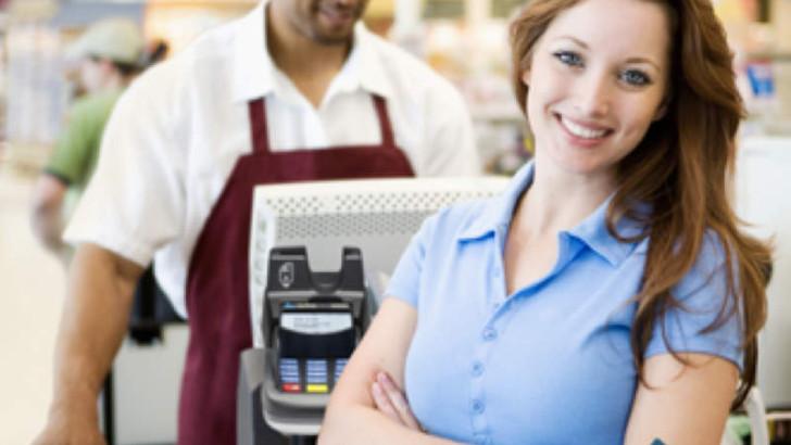 Im Supermarkt bezahlen & gewinnen (sponsored)