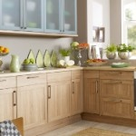 Die neue Küche wird eine Landhausküche