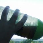 Trinkflaschen ohne BPA