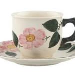 Kaffeetasse Wildrose Villeroy & Boch