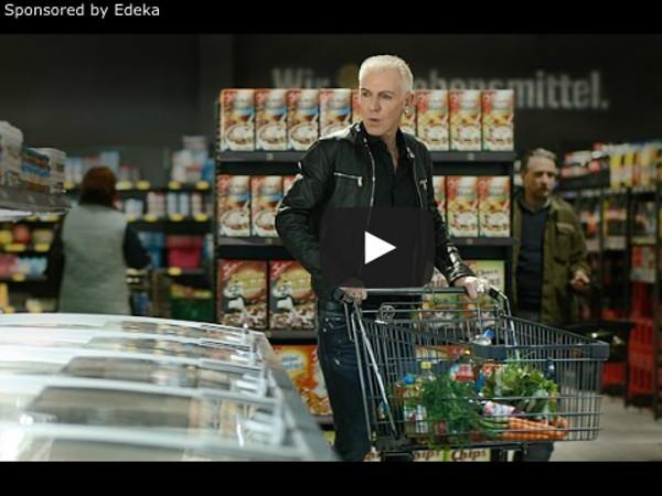Günstig einkaufen bei EDEKA