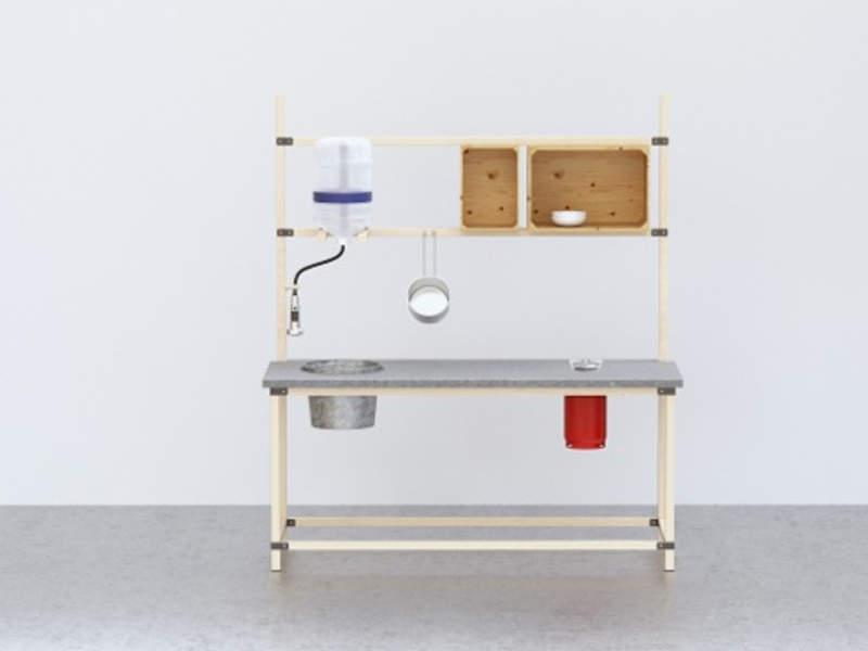 Individuelle Küche 2025 - So könnte sie aussehen
