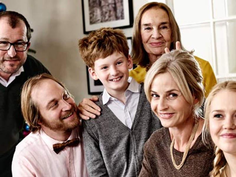 Familie Heins nutzt MagentaEINS